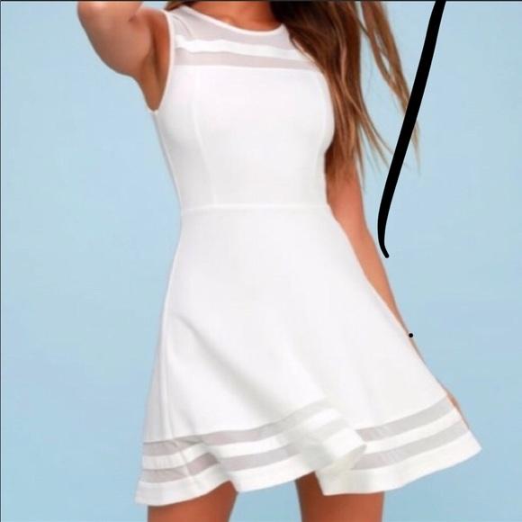 Lulu's Dresses & Skirts - Lulu's dress